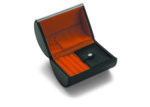 "PHILIPPI Кутия за бижута ""GIORGIO"" - оранж."